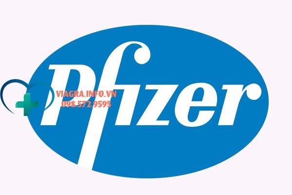 Hãng Pfizer