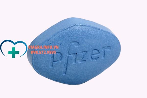 Dùng Viagra và đồ uống có cồn gây ra nhiều tác dụng phụ
