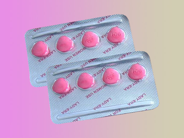 Thuốc kích dục Lady Era chính hãng