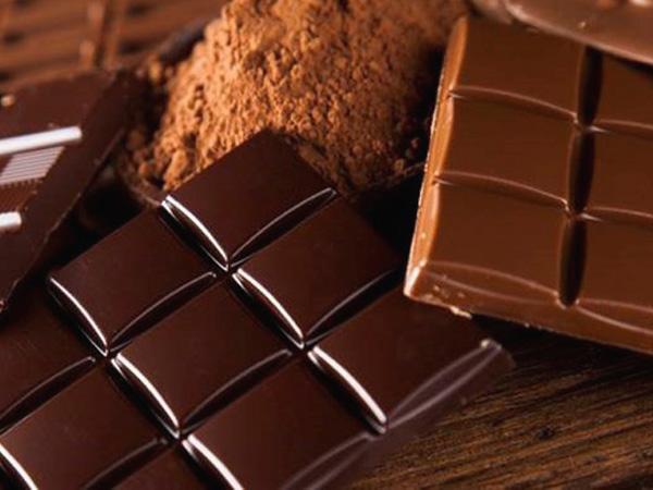 Chocolate - thuốc kích dục hiệu quả cho nam