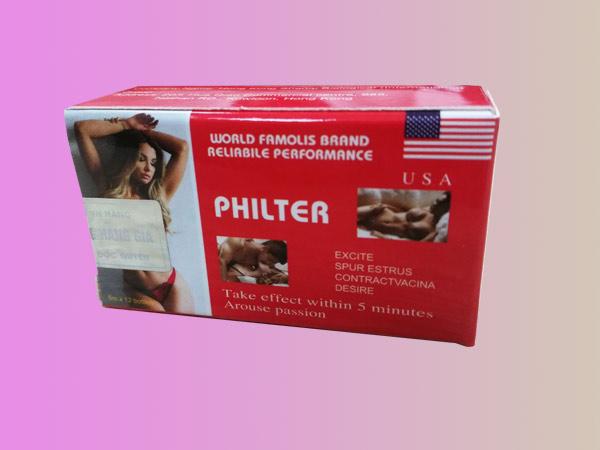 Thuốc kích dục sexphilter